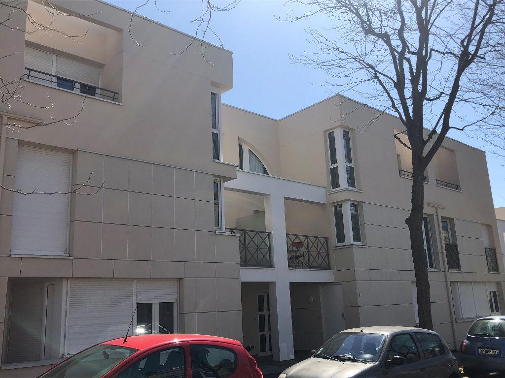 Appartement Montigny Le Bretonneux 1 pièce(s) 31.50 m2