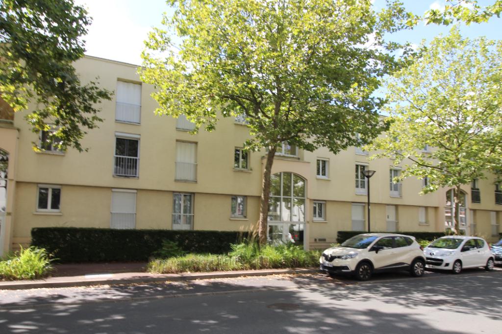 Appartement Montigny Le Bretonneux 3 pièce(s) 63 m2