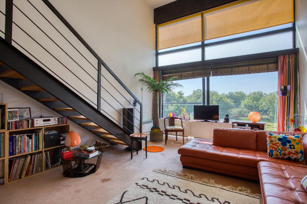 Duplex 4 pièce(s) 108 m2