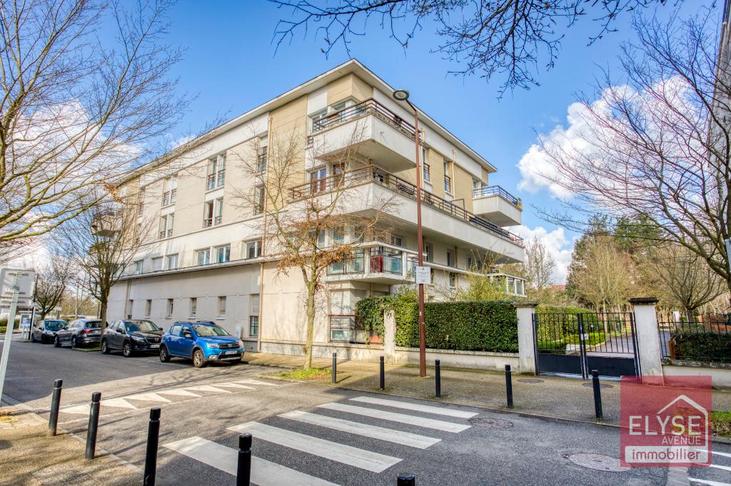 Appartement Guyancourt 4 pièce(s) 84.54 m2