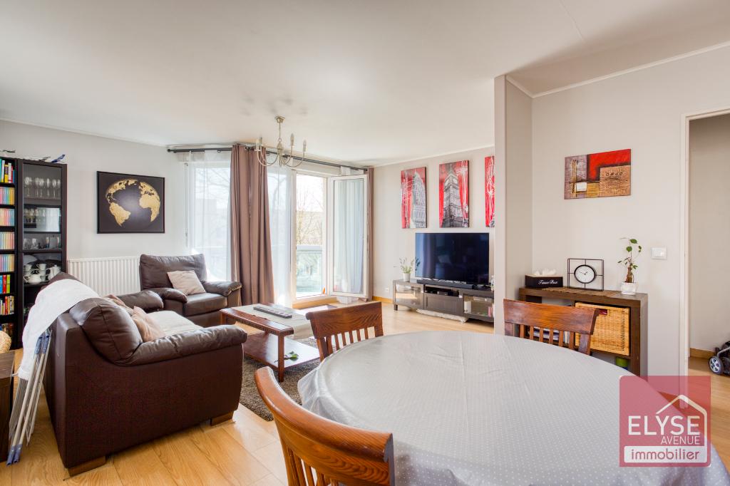 Appartement Montigny Le Bretonneux 4 pièce(s) 89 m2