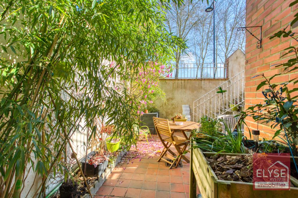 Appartement Montigny Le Bretonneux 4 pièce(s) 79.58 m2