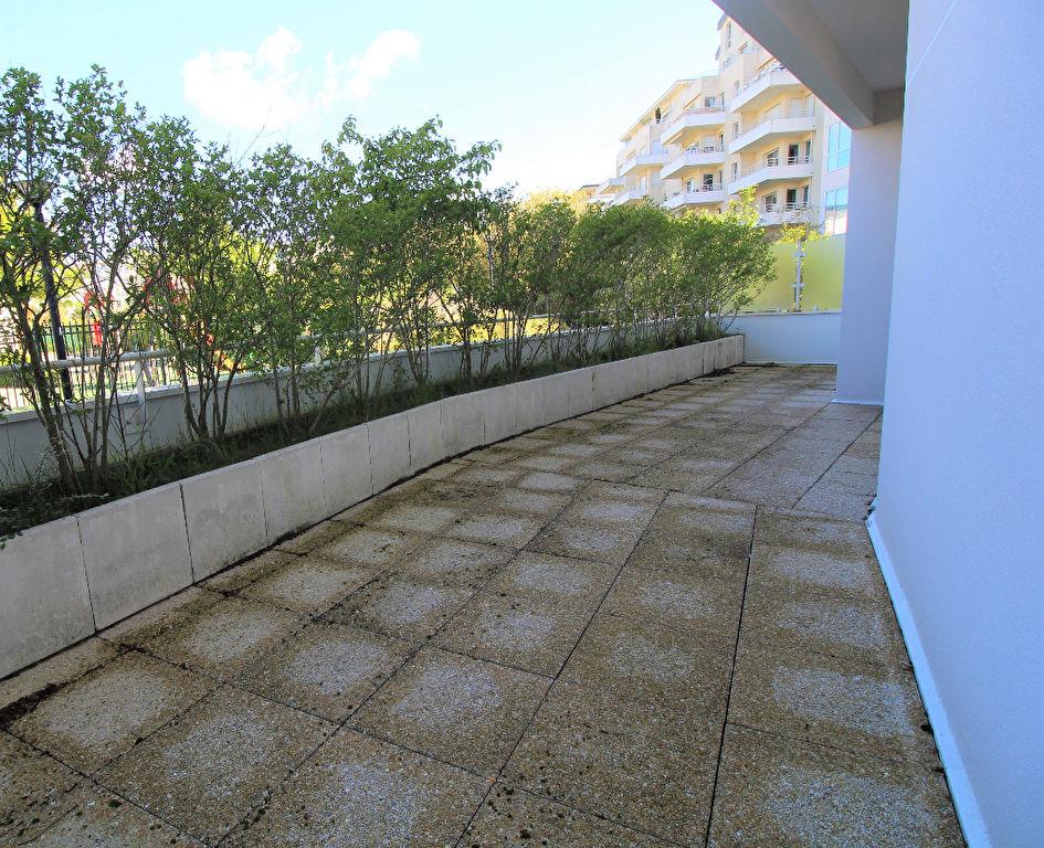 Appartement Montigny Le Bretonneux 3 pièce(s) 62.1 m2