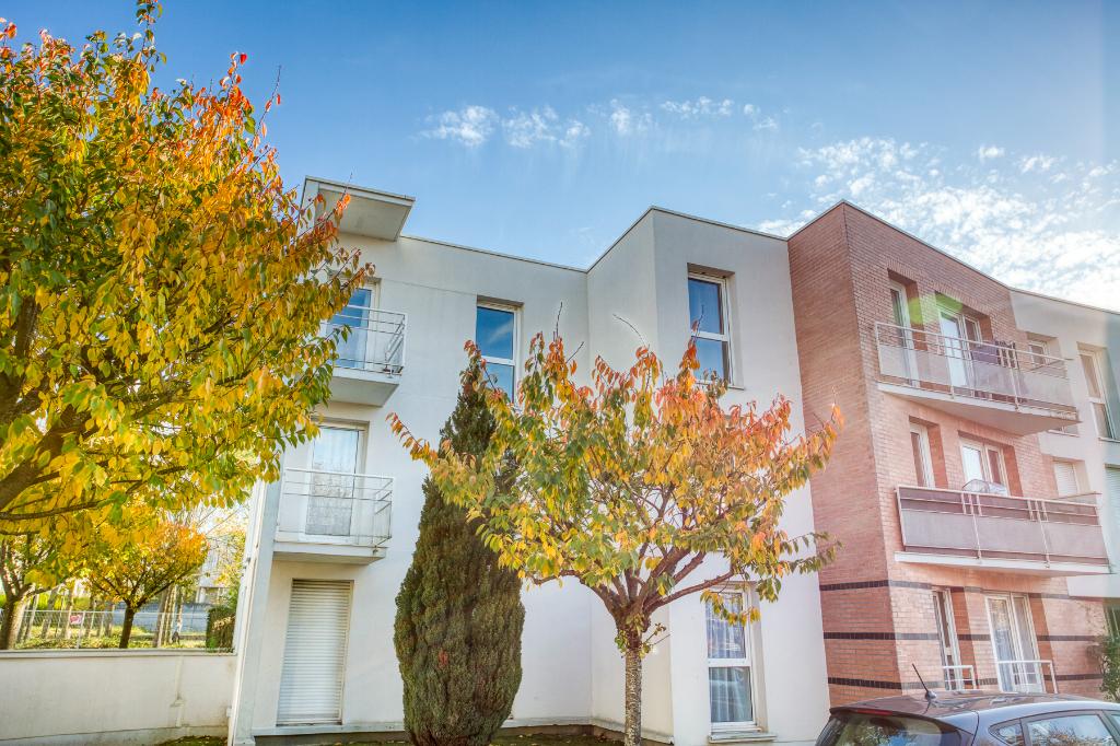 Appartement - Montigny-le-Bretonneux - 3 pièces de 63.12 m²