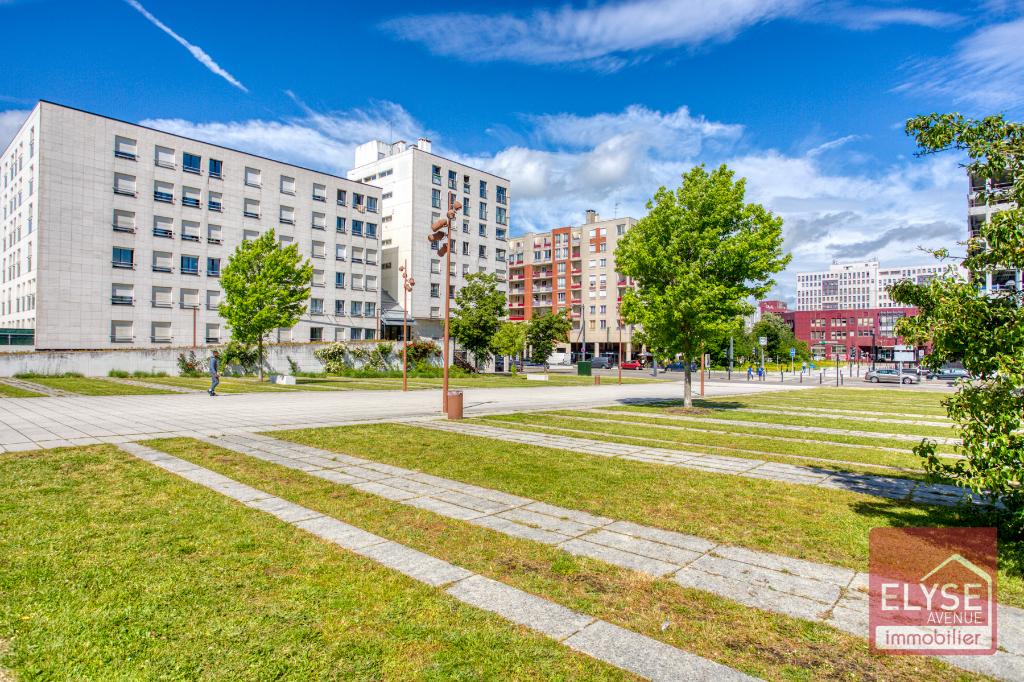 Appartement Montigny Le Bretonneux 5 pièce(s) 108 m2