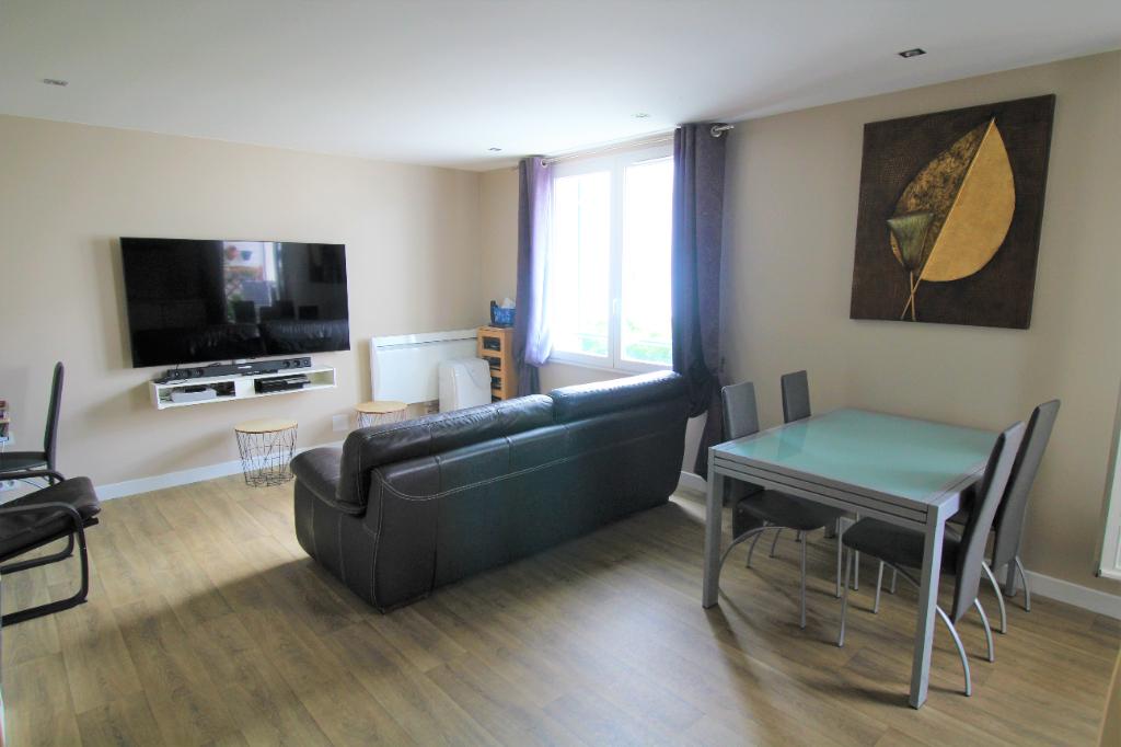 Appartement Guyancourt 4 pièce(s) 74.20 m2