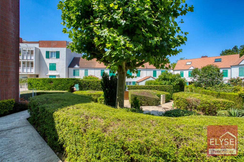 Appartement Guyancourt 4 pièce(s) 75 m2