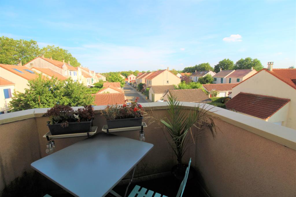 Appartement Voisins Le Bretonneux 3 pièce(s) 65 m2
