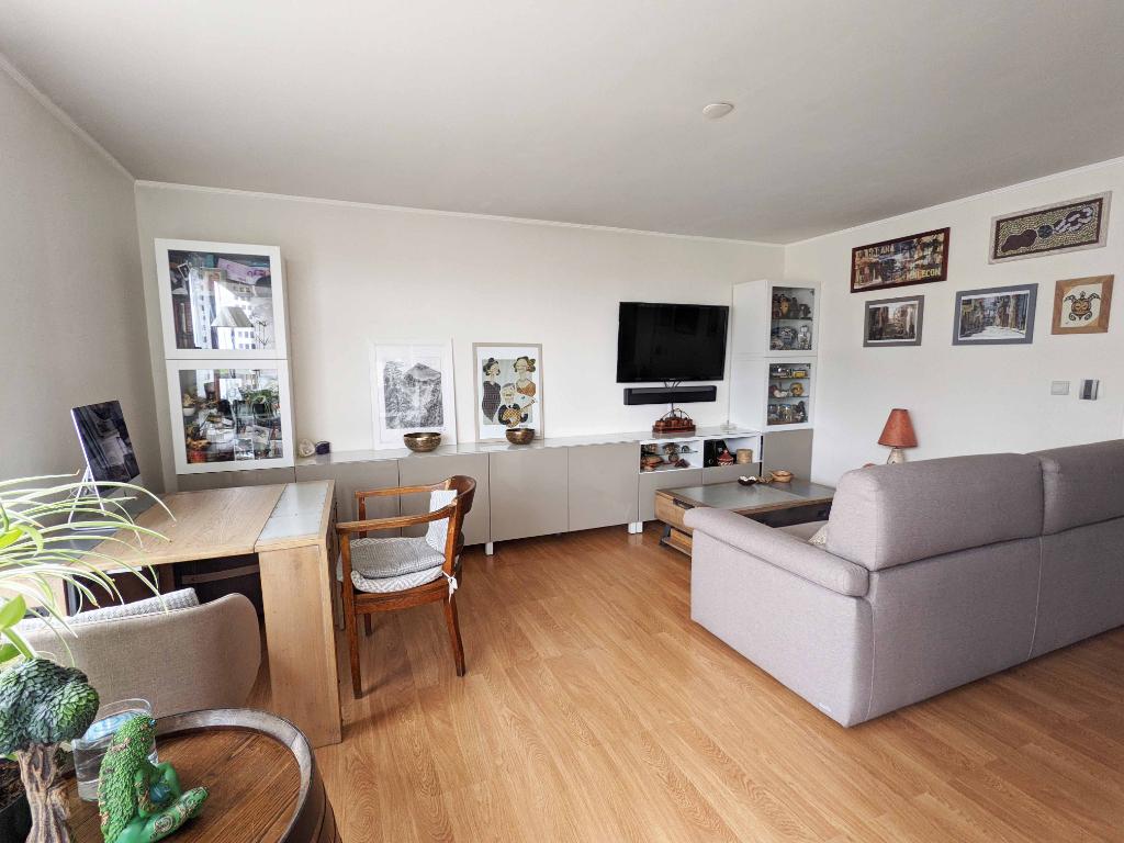 APPARTEMENT MONTIGNY LE BTX - 2 pièces - 53 m²