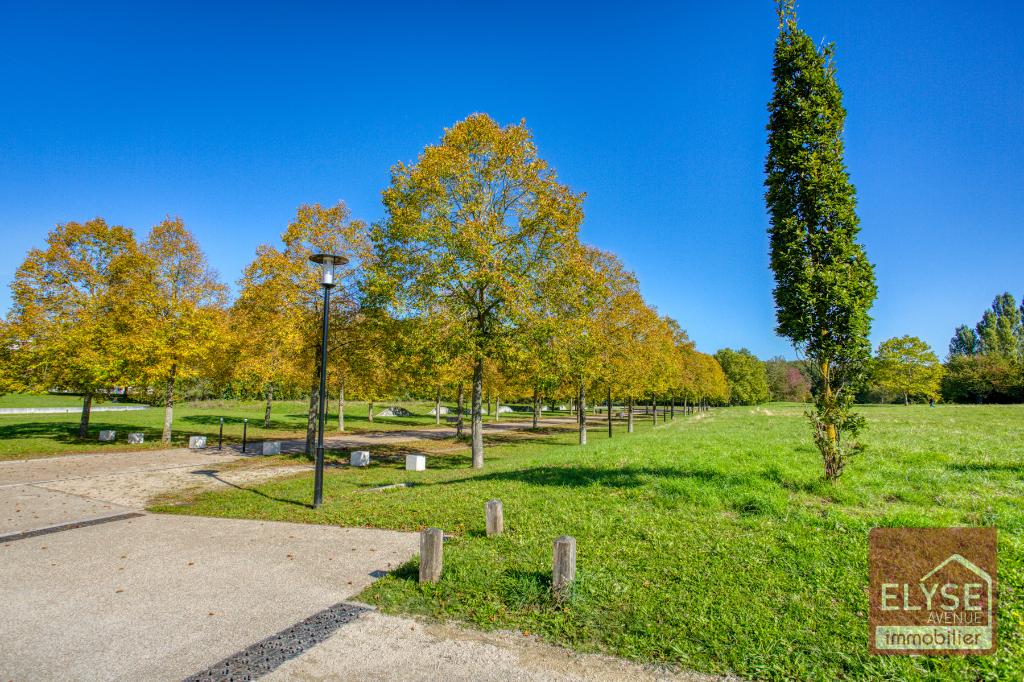 Appartement Montigny Le Bretonneux 4 pièce(s) 81.7 m2