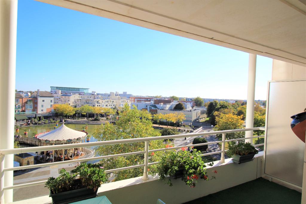 Appartement Montigny Le Bretonneux 3 pièce(s) 62.33 m2