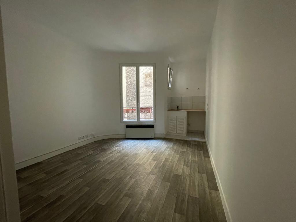 APPARTEMENT PARIS 15 - 1 pièce(s) - 16.38 m2