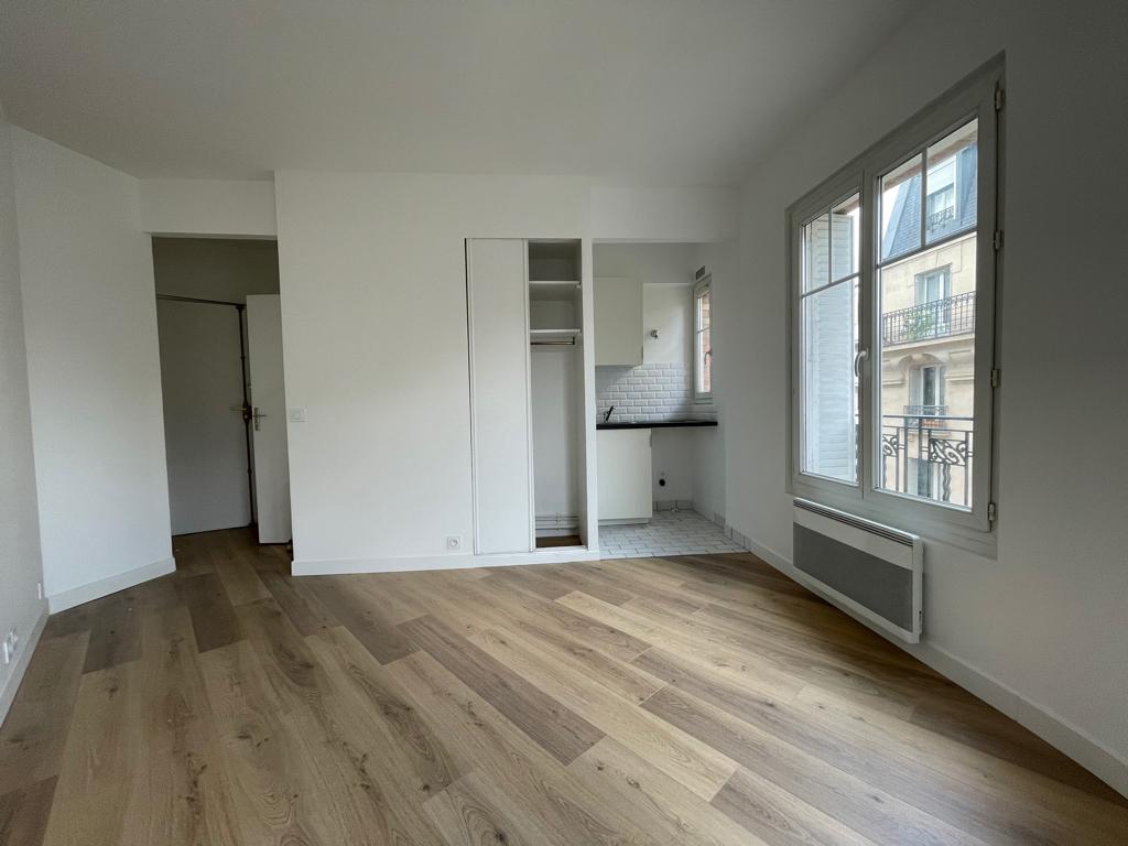 APPARTEMENT PARIS 15 - 1 pièce(s) - 17.04 m2