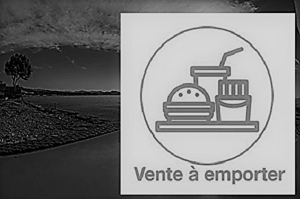 A SAISIR - LOCAL DE VENTE A EMPORTER - VILLE DU LITTORAL - (44).