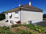 EXCLUSIVITÉ, maison de bourg, 3 chambres, jardin